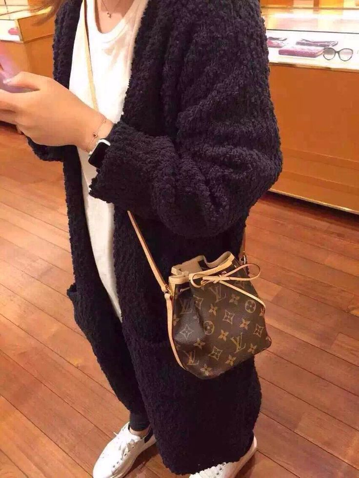 Lv Nano Noe Mini So Cute Louis Vuitton Pinterest So