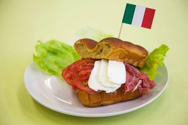 うまそでヘルシーなサンドイッチみつけたよ。ブランパンの世界選手権が開催だっ! | roomie(ルーミー)