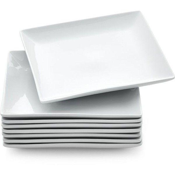 Best 25+ White dinner plates ideas on Pinterest