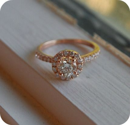 wedding ring - Etsy:  I want this! OMG! MY DREAM! i'm not a huge fan of the gaudy type, I like simple and elegant. This is perfect.