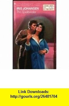 The Spellbinder (Loveswept #221) (9780553218558) Iris Johansen , ISBN-10: 0553218557  , ISBN-13: 978-0553218558 ,  , tutorials , pdf , ebook , torrent , downloads , rapidshare , filesonic , hotfile , megaupload , fileserve