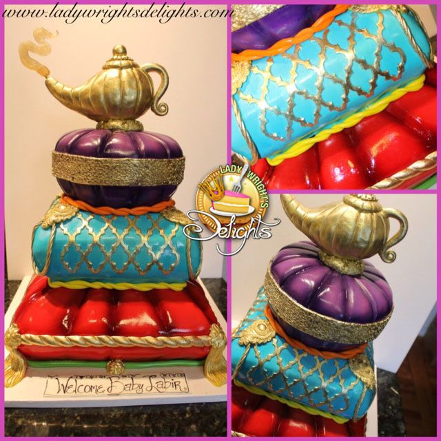 Lydia Wright Cakes