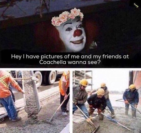 The Best Funny Pictures Of Today's Internet  #funny #pictures #photos #pics #humor #comedy #hilarious #joke #jokes #coachella #music #festivals #it #movies #movie
