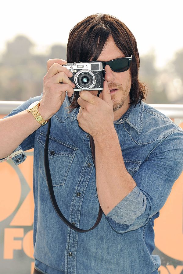 561 best images about ♥NORMAN REEDUS IS...HOT ........TWD ♥ on ...
