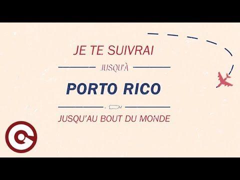 RIDSA - Porto Rico (Official Lyric Video)
