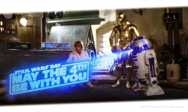 The Life's Way: Grand Finale Quiz #StarWarsDay #Maythe4thBeWithYou...