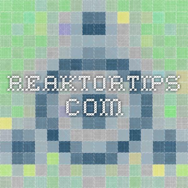 reaktortips.com
