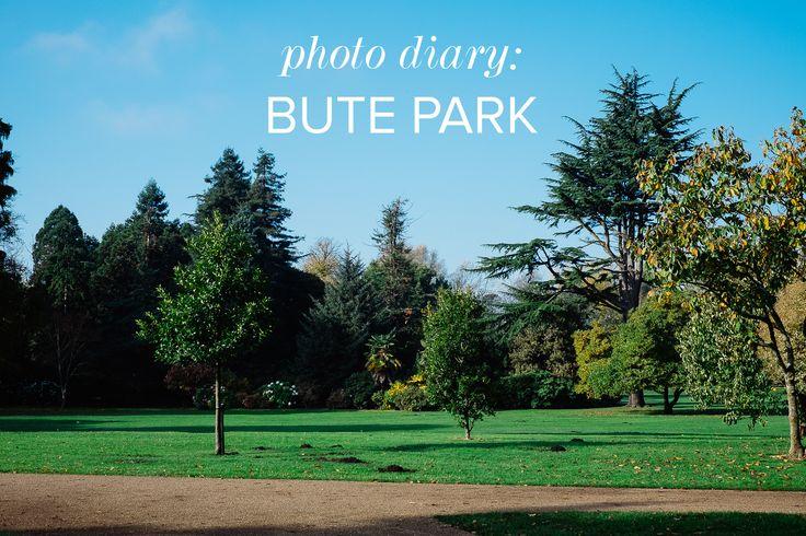 Photo Diary: Bute Park, Cardiff, United Kingdom — My Wanderland
