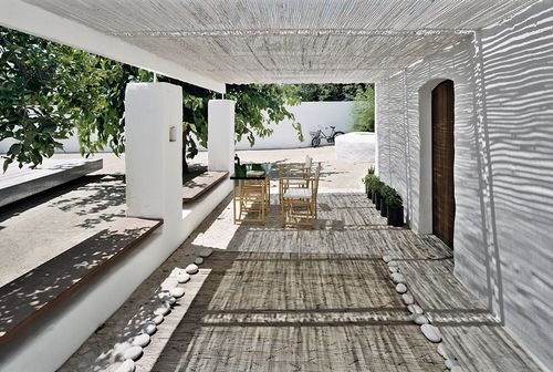 OAB – Ferrater & Asociados — Casa para un fotografo 2 en el Delta del Ebro