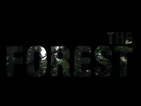 The Forest: The Cause Of Much Stress.