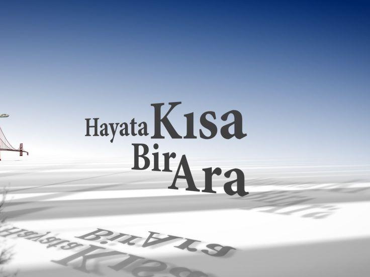 """""""Hayata Kısa Bir Ara"""" vermeye hazır mısınız? Türkiye'nin ilk uygulama kitabını bu yaz elinizden düşüremeyeceksiniz"""