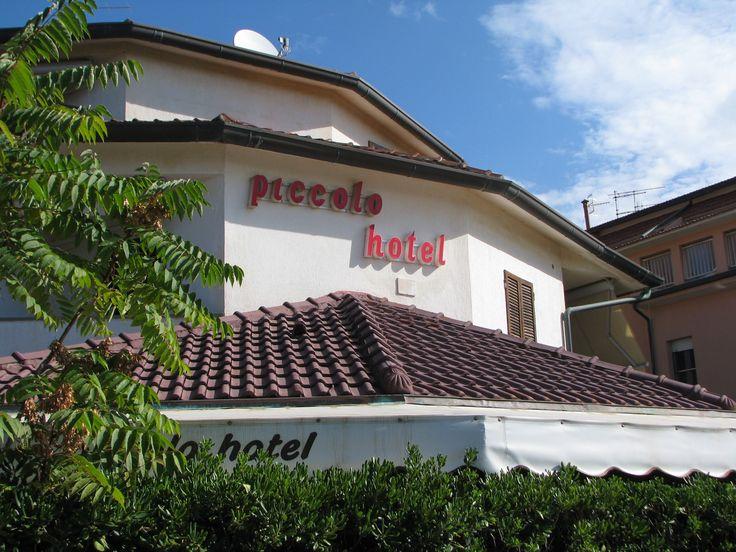 En pärla att bo på ! castiglione de pescaia, personligt, smakrikt, läge vid havet och charmig liten by.
