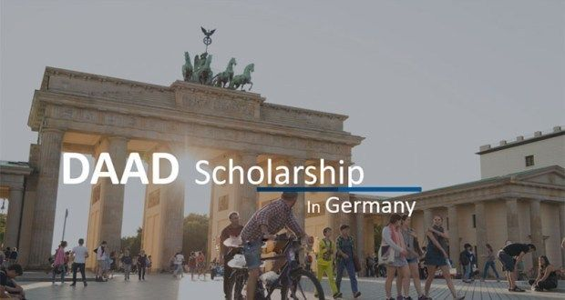 Applications are now invited for DAAD Scholarship 2019-2020