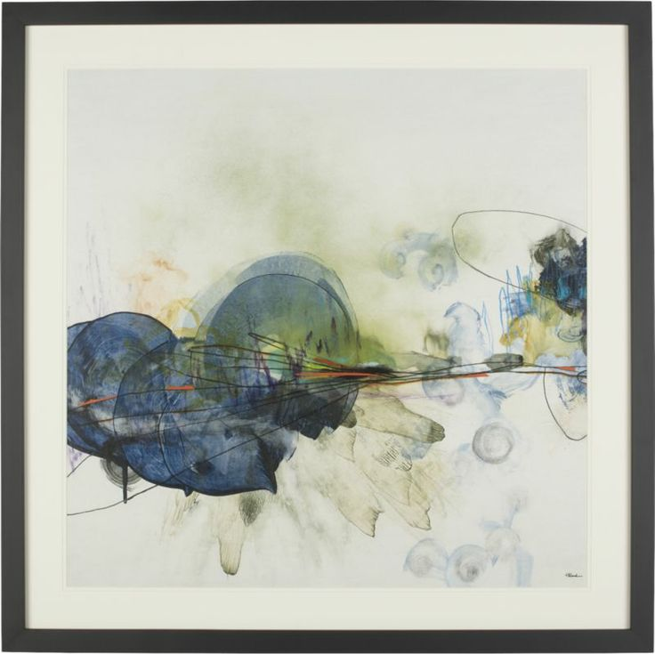 Make Your Home Into An Art Gallery With Unique Pieces In Acrylic, Oil And  More. Find Abstract, Still Life And Landscape Works At Crate And Barrel.
