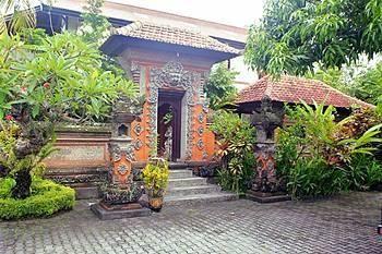 Taman Harum Cottages - Bali
