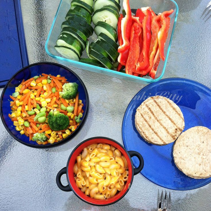 Vegan Macaroni And Cheese Recipe Idea