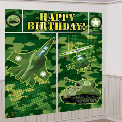 army birthday message 2015