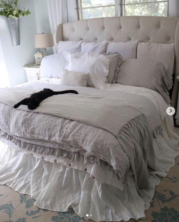 Gallery Spotlight Bed Linens Luxury Duvet Cover Master Bedroom