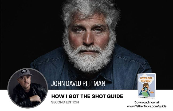 Weve partnered with @PhotoShelter for the second edition of How I Got The Shot. 12 new photographers break down how they arrived at their final vision -- sharing behind-the-scenes videos lighting diagrams gear lists and more. Download at http://ift.tt/2guFVmR! Photo by JD Pittman (@jdpittman)  #betterwhenyoutether #tethertools #photography #photo #photographer #photooftheday #photoshoot #setlife #photos #photograph #picture #pic #bts #dslr #cameragear #camera