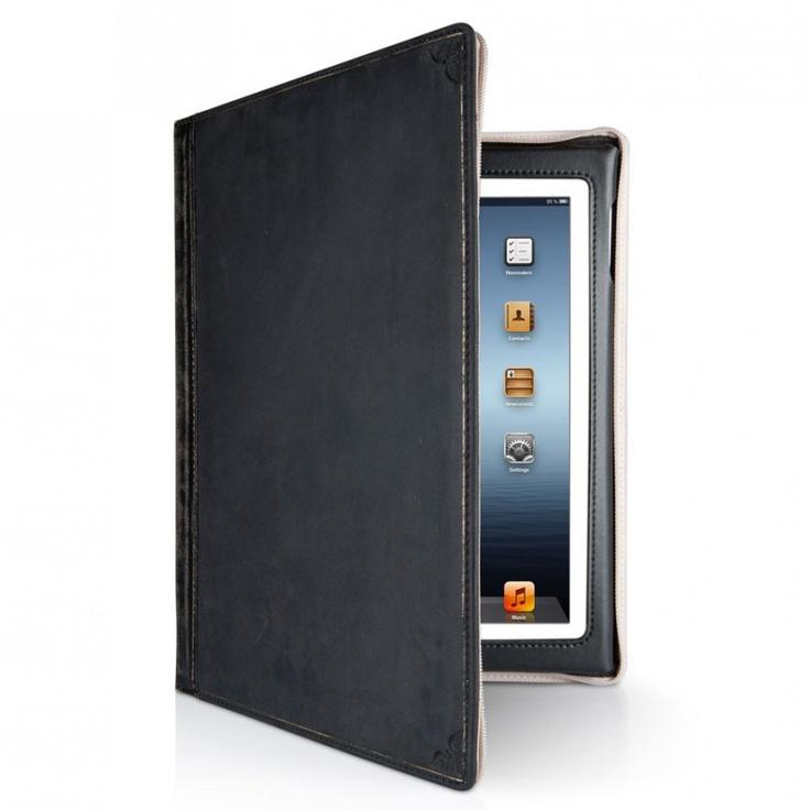 Twelve South BookBook Vol. 2 for new iPad