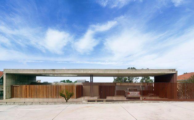 On Diseño - Proyectos: Casa A5