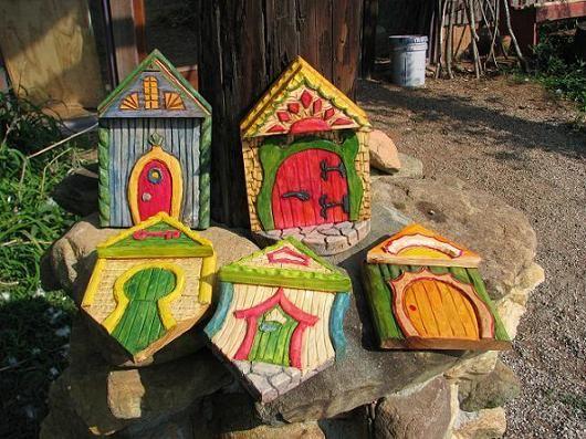 Fairy doors for sale fairy doors desserts pinterest for Fairy doors for sale