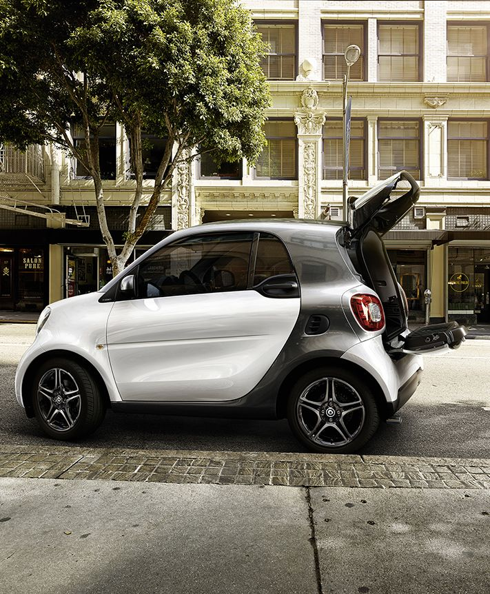 2081 Best Images About Amazing Smart Cars On Pinterest