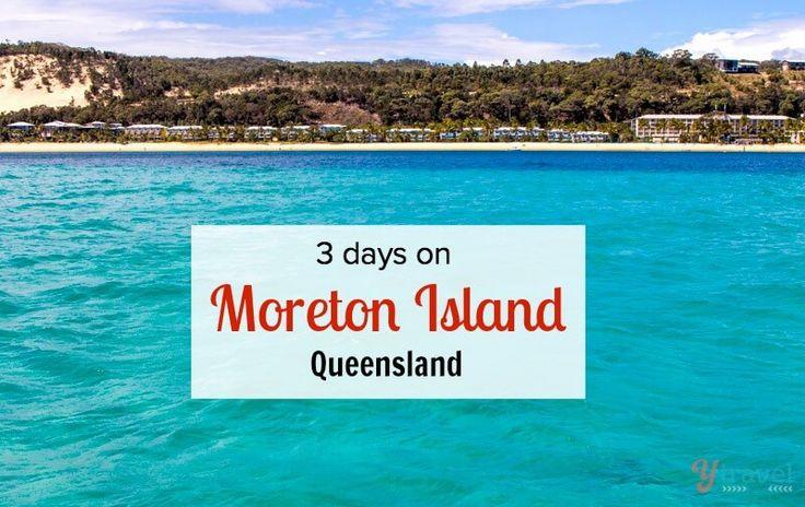 Now this is a family vacation! #legatotravel http://www.ytravelblog.com/moreton-island-queensland/#utm_sguid=145345,e60fa658-a3de-621b-d42c-971cc3cd03c6
