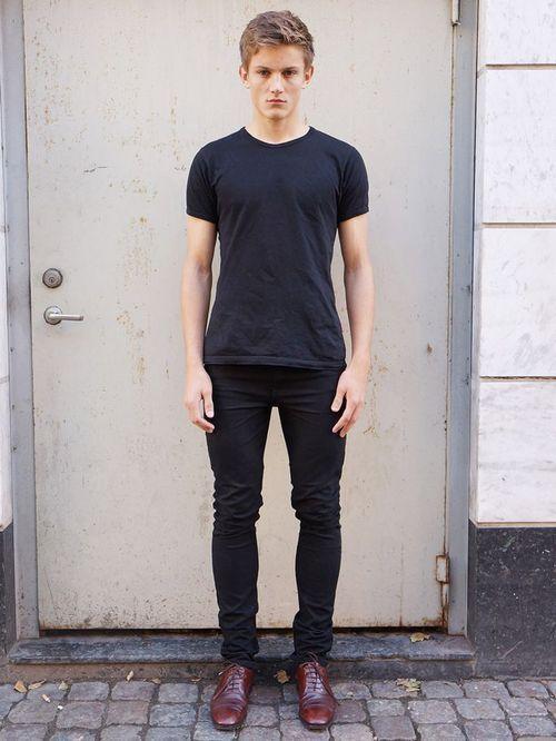 Mens Decree Jeans
