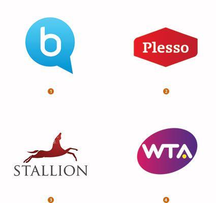 Тренды вдизайне логотипов 2011