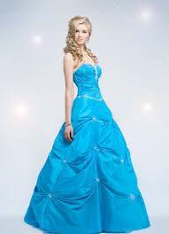 Blue Wedding Dresses Light Dress I Love It