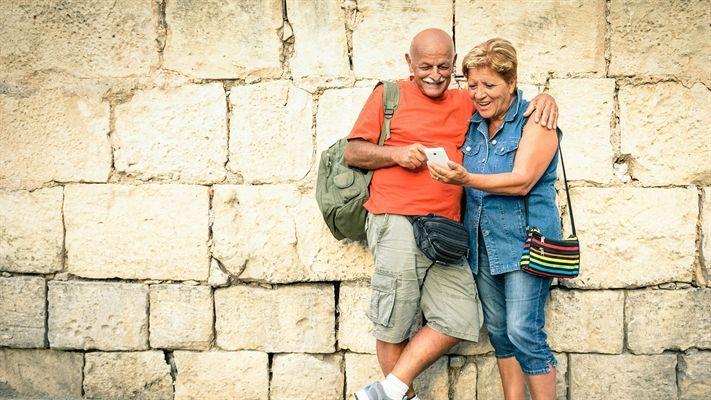 Best travel tips   OverSixty