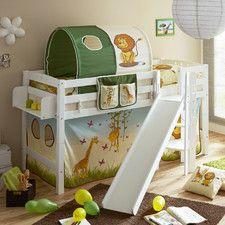 Kinderbett dschungel  21 besten kinderbett Bilder auf Pinterest | Kinderbett, Möbel ...