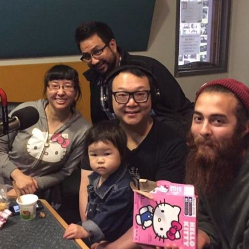 May is Asian & Pacific Islander Heritage Month so we've decided to have another awkward episode about it. Last year, the crew of Pacific Underground found themselves in the not so comfortable position