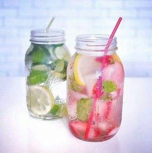 ミランダも飲んでる☆お正月のだるさをオフできるデトックスウォーターの新習慣のまとめ | iemo[イエモ]
