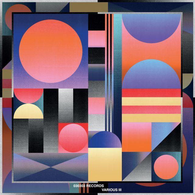 030303 Various 3  | Merijn Hos | makersmgmt.com