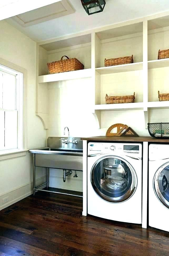 Image Result For Install Utility Sink In Laundry Room Mudroom