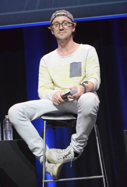 Tom Felton ~ Silicon Valley Comic Con - 22nd & 23rd April 2017
