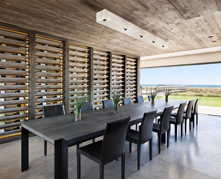 Sagaponack by Bates Masi Architects | HomeDSGN, a daily source for inspiration and fresh ideas on interior design and home decoration.