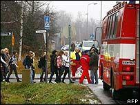 Pekka Eric Auvinen (4th June 1989 - 7th November 2007)  #Jokela #preBrexit #uutiset #AFP #BBC #Sotilas #Warfreaks #Helsingfors #Finnland #Finlandiya #Finlande #tuliase #armeàfeu #Oinas #Leijona #Jousimies #Krapu #Skorpioni #Kalat #Peugeot405 #Peugeot406 #Ambulanssi #Poliisi #Nakshatra #Schools #Campings #Forests #1000lakes #Neste #FinnCrisp #TheresaMay #Trump #Stam1na