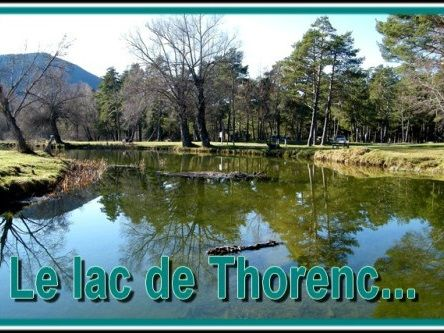 Lac de Thorenc - www.evenements06.fr