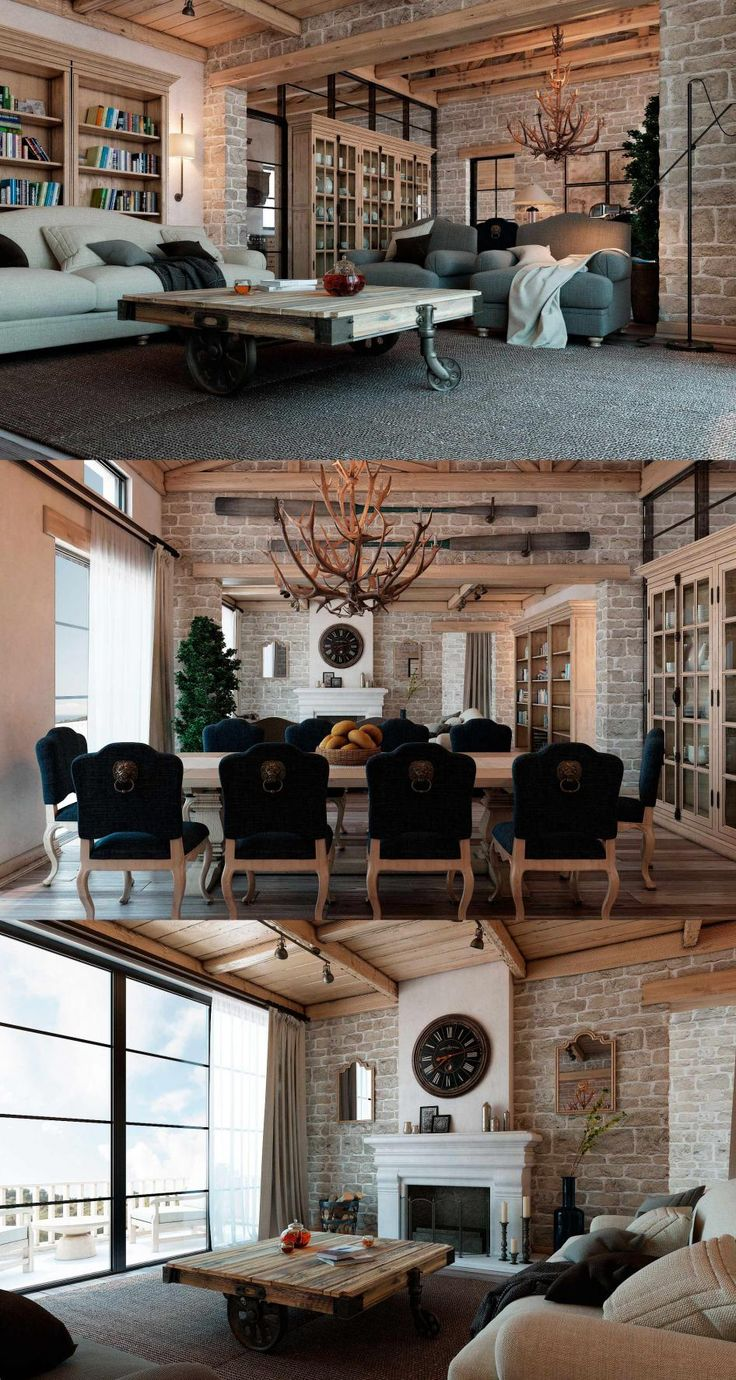 Croatia apartment. - Галерея 3ddd.ru