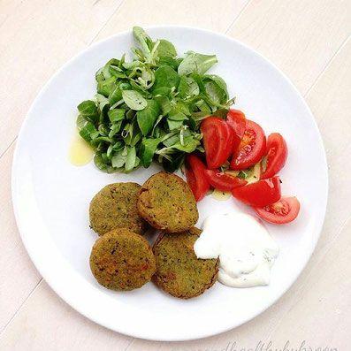 Falafel - Tips en inspiratie voor een fun & healthy lifestyle