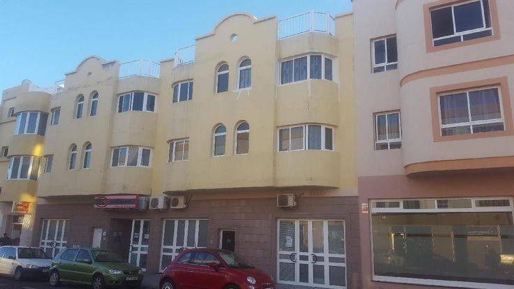 Venta vivienda 3 dormitorio en puerto del rosario piso en - Vivienda puerto del rosario ...