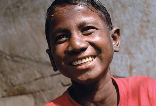 Our vision is a world where people affected by leprosy and other similar conditions are empowered to overcome the bondage and humiliation of being condemned to poverty, isolation and marginalisation.