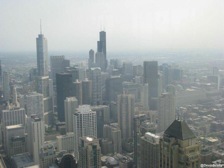 Chicago IL  - http://earth66.com/city/chicago-2/