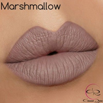 Marshmallow $16.50 use code nikkitutorials for 10% discount