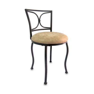 buy napa vanity stool from bed bath u0026 beyond