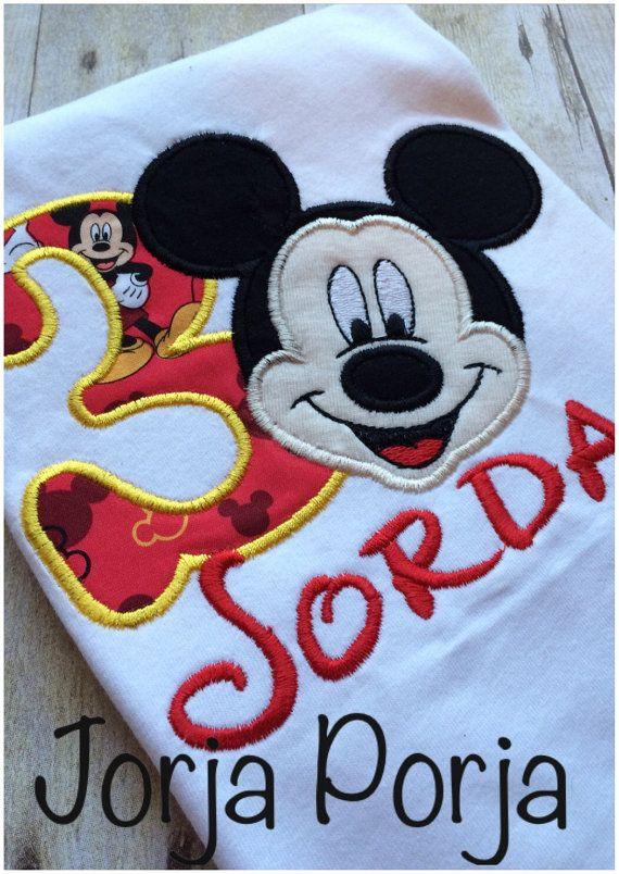 Ms de 25 ideas increbles sobre Camisetas de mickey mouse en
