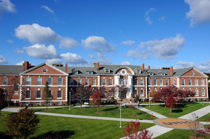 www.newhaven.edu The University of New Haven is a